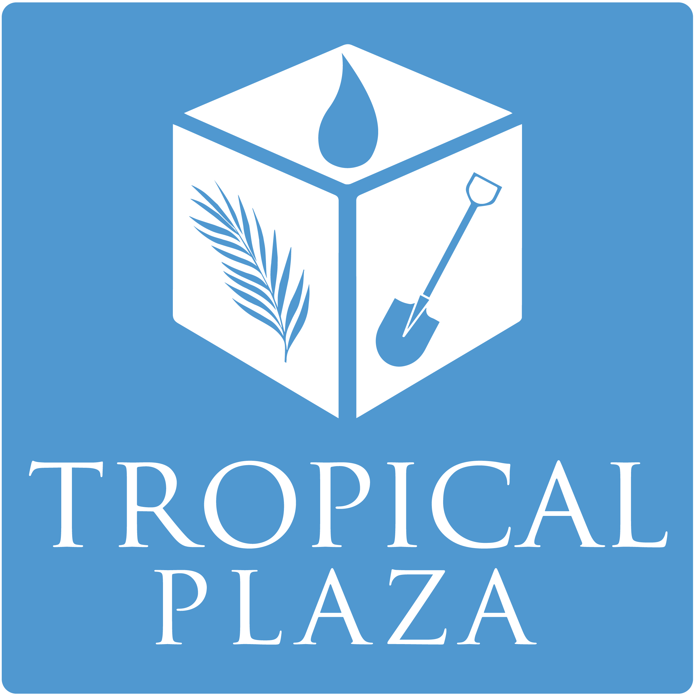 Tropical Plaza